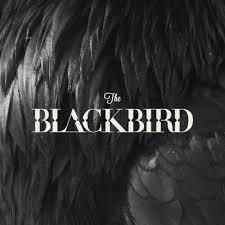 The Blackbird Public House & Oyster Bar logo