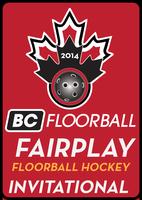 BC Floorball FairPlay Invitational