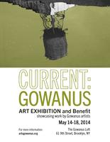 Closing Party for Current: Gowanus