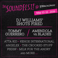 The Soundfest!