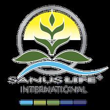 SANUSLIFE INTERNATIONAL logo