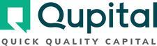 Qupital 橋彼道 logo