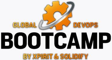 Global DevOps Bootcamp @ Tenerife