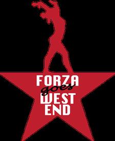Forza Gymnastica  logo