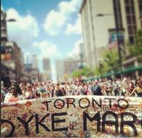 Dyke March TO