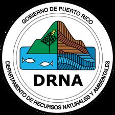 Departamento de Recursos Naturales logo