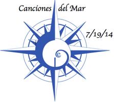 Canciones del Mar: Songs of the Sea 2014