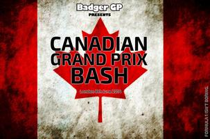 Badger's Canadian GP Bash