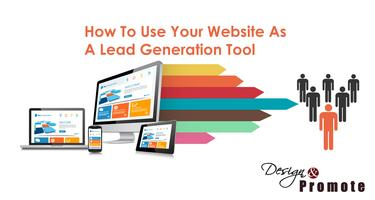 How To Use Your Website As A Lead Generation Tool