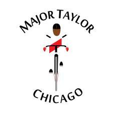 Major Taylor Cycling Club Chicago logo