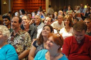 Arizona Storytellers: Stories of crazy ideas