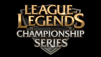 League of Legends:  LCS NA Summer Week 9