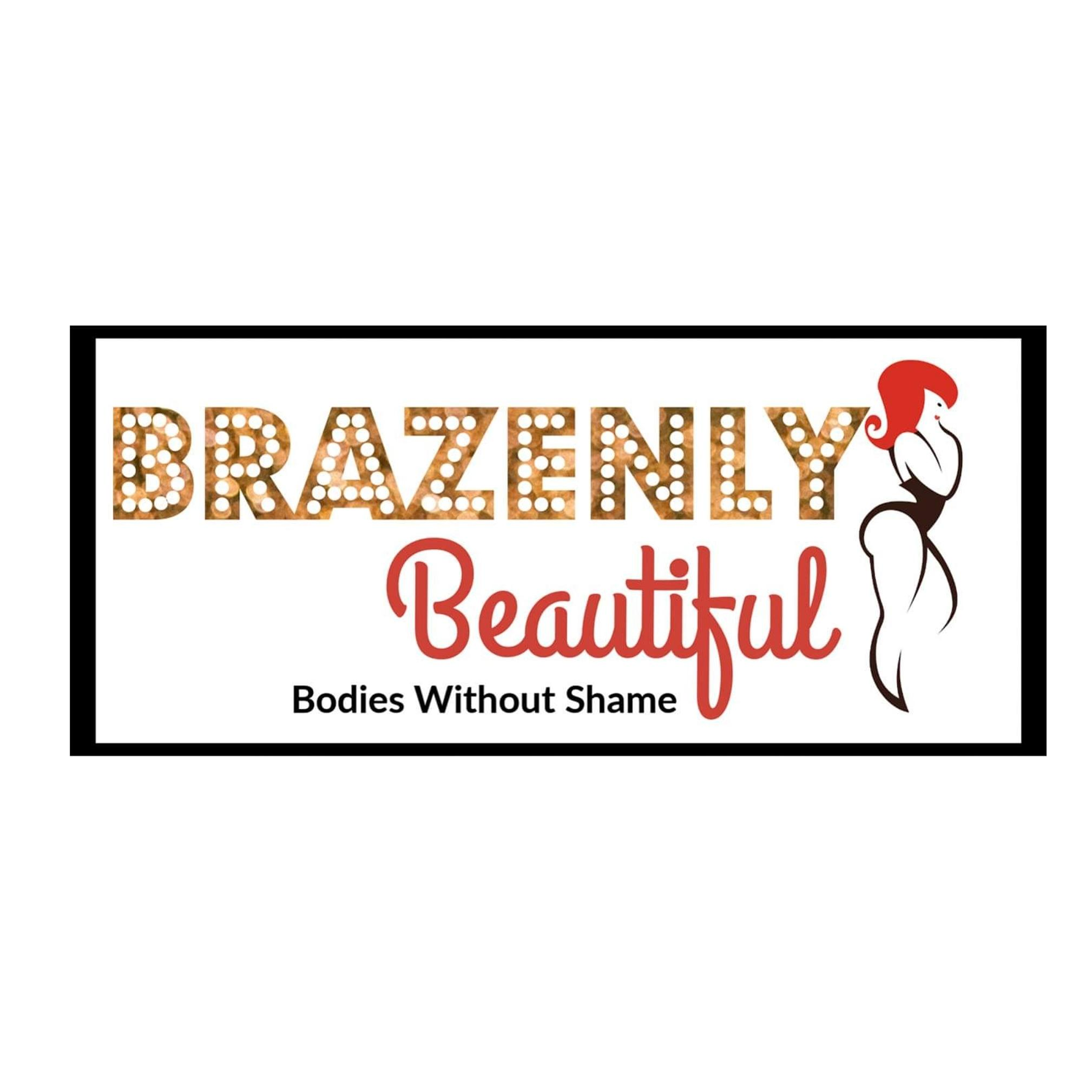 Brazenly Beautiful Burlesque