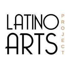 Latino Arts Project logo