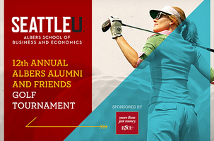 12th Annual Albers Alumni & Friends Golf Tournament