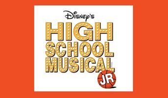 High School Musical Jr. (6/21 at 3pm)