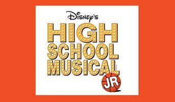 High School Musical Jr. (6/22 at 6pm)
