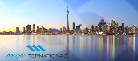 Max International Toronto Regional