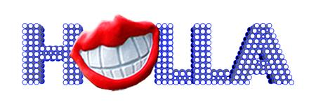 Hollalujah:  A Comedy Experience 2014