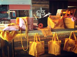 1313 Main's Champagne After-Party featuring Veuve...