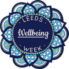 Leeds Wellbeing Week logo