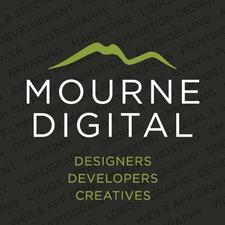 Mourne Digital logo