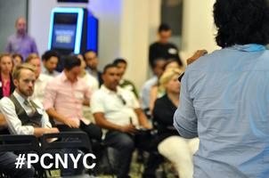 Internet Week NY Product Council - MakeSpace /...