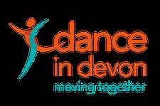 Dance in Devon logo