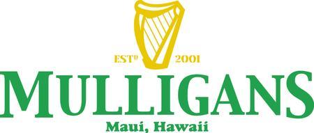 Door Sales Only 4 Maui Mixer @ Mulligans in Wailea:...