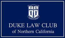 Duke Law Club of Northern California logo
