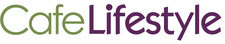 CafeLifestyle Socials logo