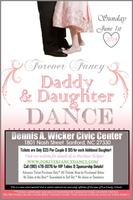 2014 Forever Fancy Daddy & Daughter Dance- Sanford, NC