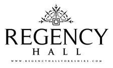 Regency Hall logo