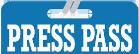 Chicago Tribune Press Pass: Chris Jones with Harvey...