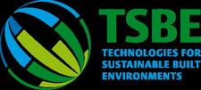 TSBE Centre, University of Reading  logo