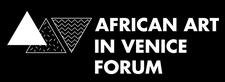 African Art in Venice Forum logo