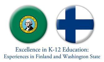 Excellence in K-12 Education: Experiences in Finland...