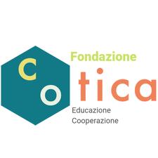 Fondazione Cotica logo