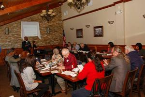 MainStreetChamber Sugar Land  Monthly Lunch and Learn M...