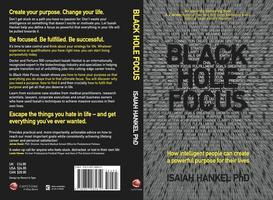 "OMN Exclusive: Book launch for ""Black Hole Focus"" by..."