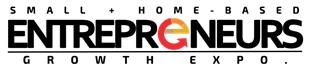 2014 Small + Home-Based Entrepreneurs Expo