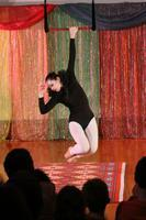 SOLD OUT: Fall 2014: SATURDAYS 10 a.m.- Noon. Circus...