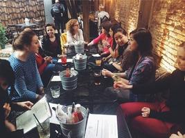 NYC MEETUP: Travel Cafe — Happy Hour at Common Ground