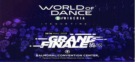 Image result for world of dance nigeria