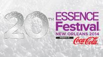 ESSENCE Festival 2014 Discounted Concert Tickets