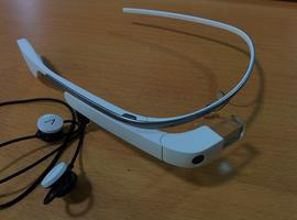 Pre-I/O Google Glass Hackathon