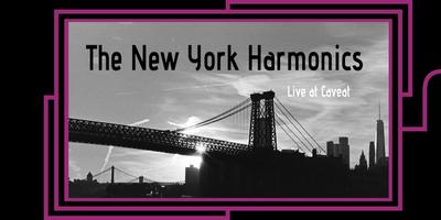 The New York Harmonics presents: Muses of Music