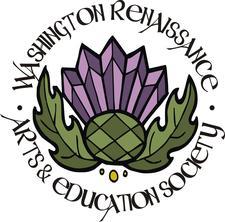 Washington Renaissance Arts & Education Society logo