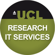 UCL Research IT Services logo