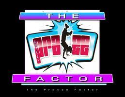 Pay Per View for The Prayze Factor People's Choice Awards